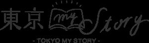 tokyomystoryのロゴ