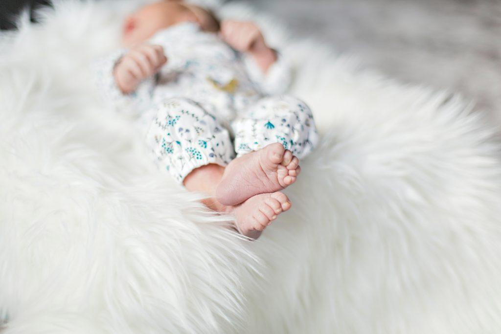 赤ちゃんの記録の残し方の写真1