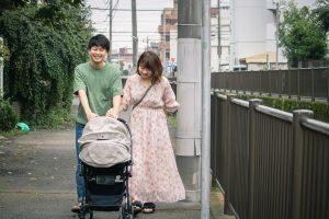 東京で家族写真と一緒に動画を残せる出張撮影プラン13