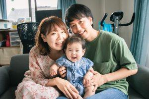 Tokyo My Story 1歳のあたしのおうちバースデー 57