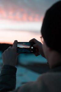 スマホで動画を撮影するポイントの写真10