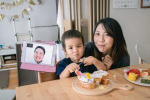 「思い出」を贈ろう!プレゼントにおすすめなTOKYO MY STORYの出張撮影&動画ギフト6