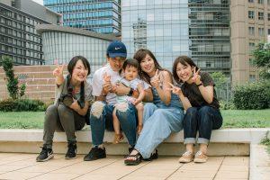 「思い出」を贈ろう!プレゼントにおすすめなTOKYO MY STORYの出張撮影&動画ギフト7