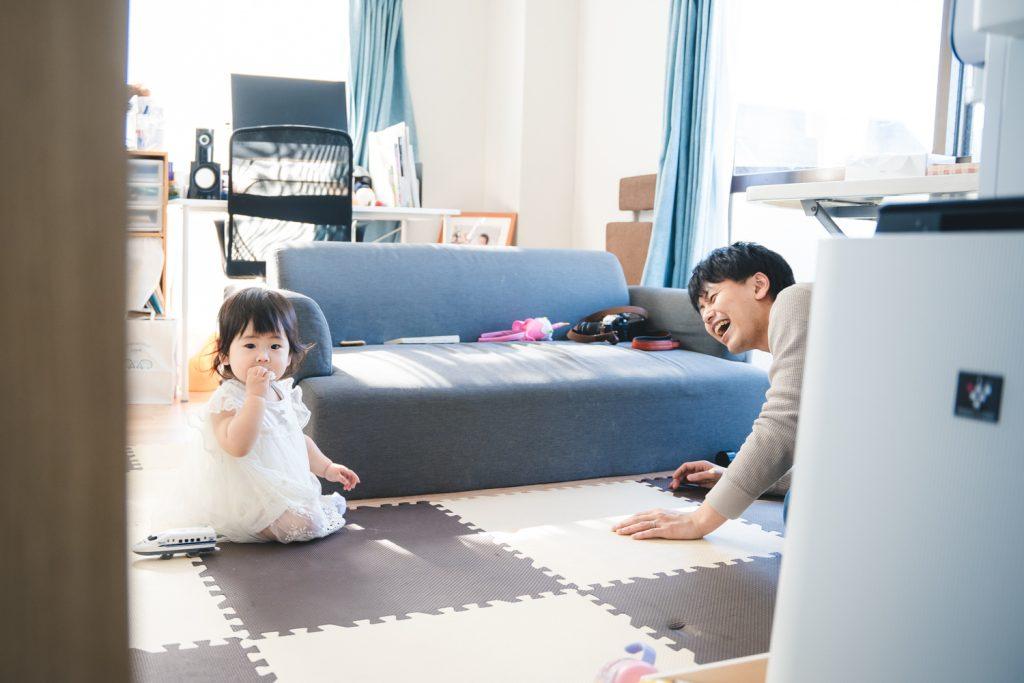Tokyo My Story 1歳のあたしのおうちバースデー3