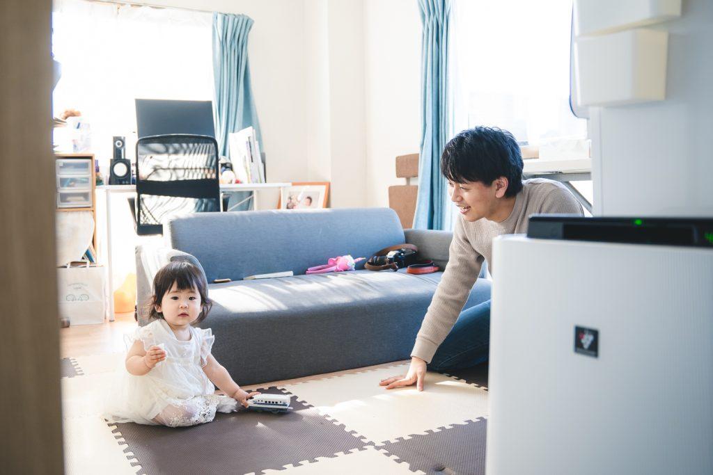 Tokyo My Story 1歳のあたしのおうちバースデー4