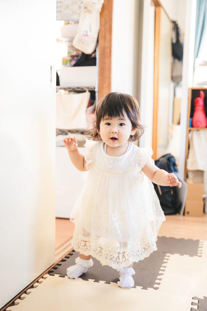 Tokyo My Story 1歳のあたしのおうちバースデー6