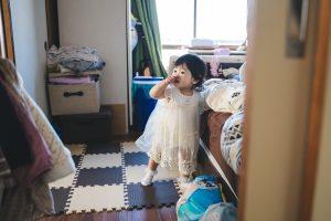 Tokyo My Story 1歳のあたしのおうちバースデー 61