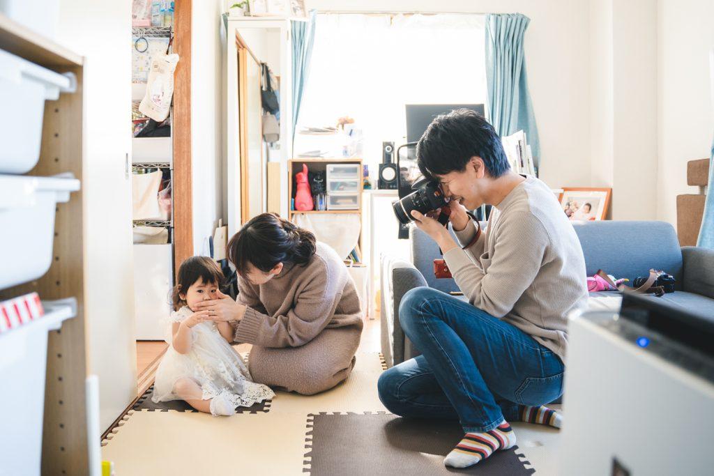 Tokyo My Story 1歳のあたしのおうちバースデー9