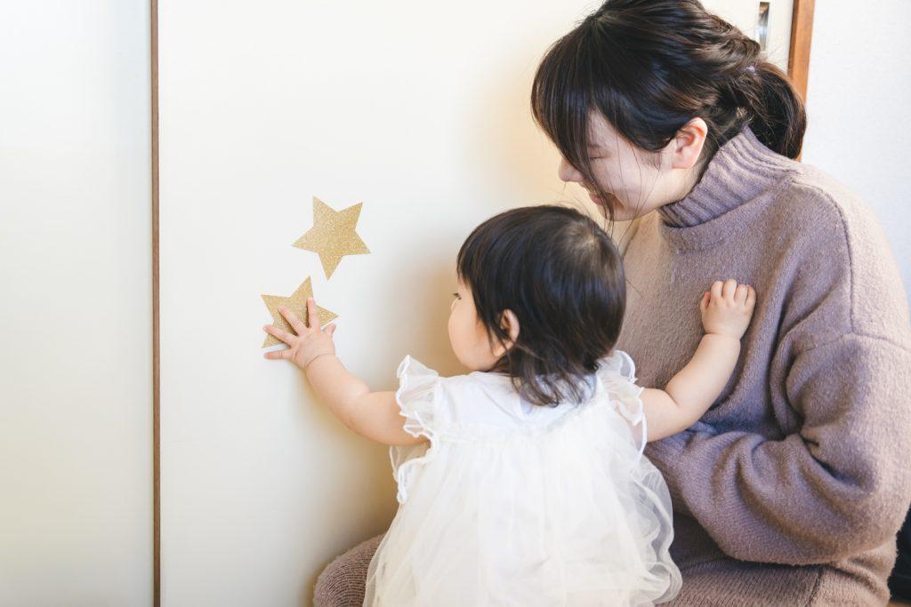 Tokyo My Story 1歳のあたしのおうちバースデー13