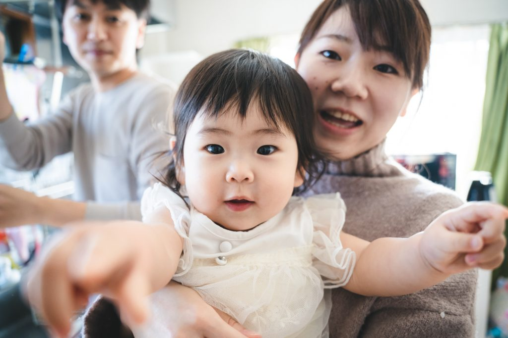 Tokyo My Story 1歳のあたしのおうちバースデー28