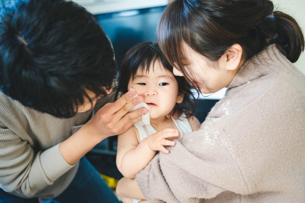 Tokyo My Story 1歳のあたしのおうちバースデー 40