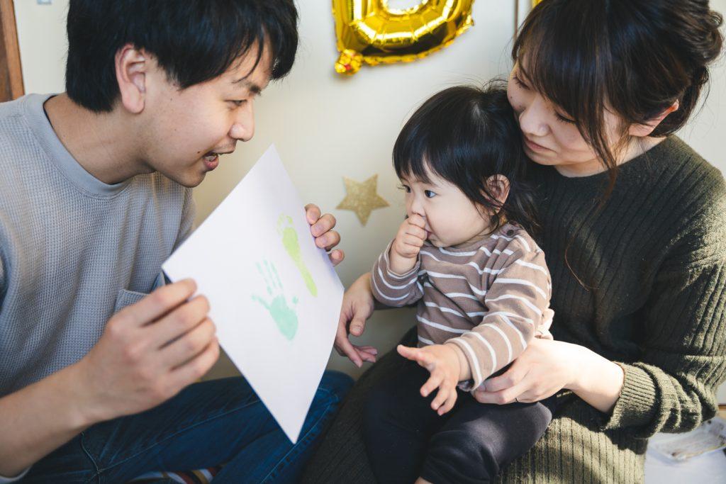 Tokyo My Story 1歳のあたしのおうちバースデー 50