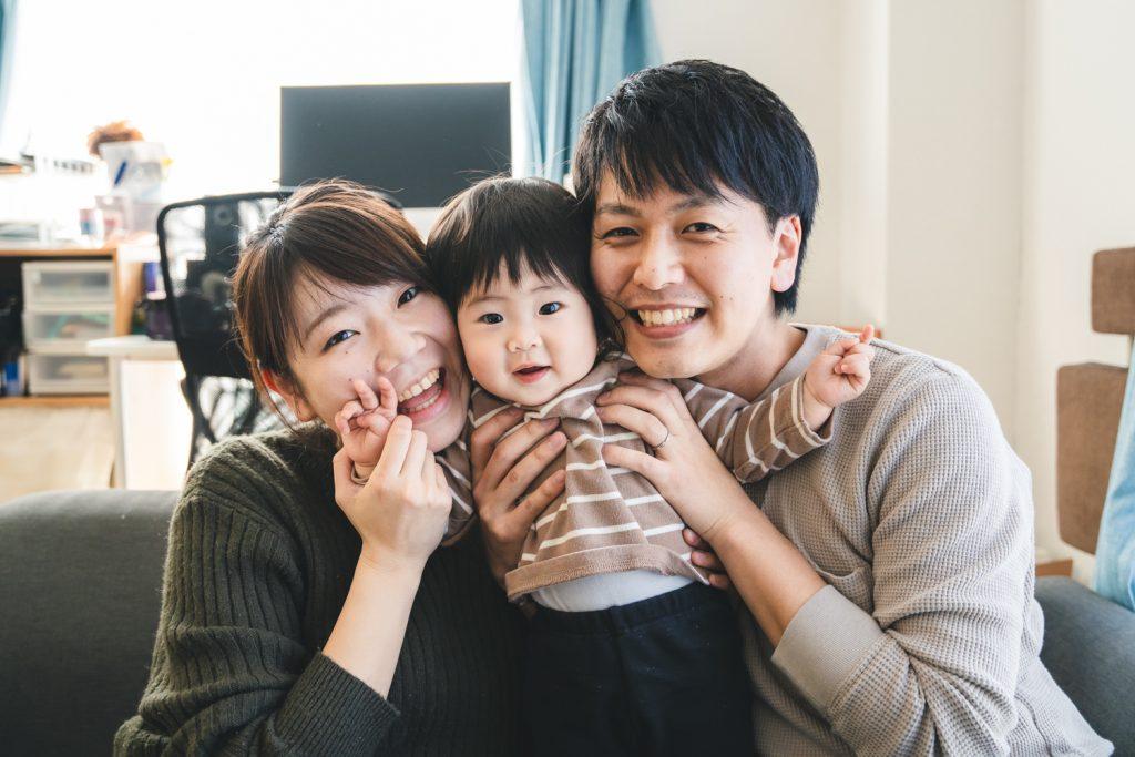 Tokyo My Story 1歳のあたしのおうちバースデー 52