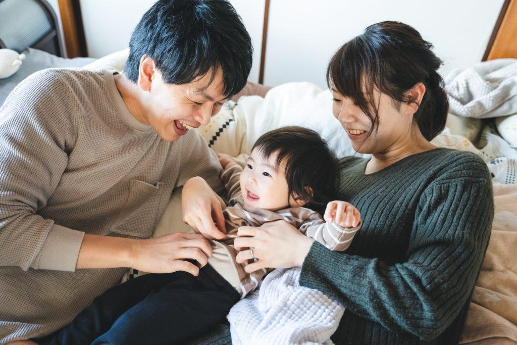 Tokyo My Story 1歳のあたしのおうちバースデー 55