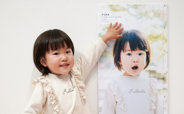 Tokyo My Story 出張撮影×等身大アルバムとは?その魅力を大解剖!1